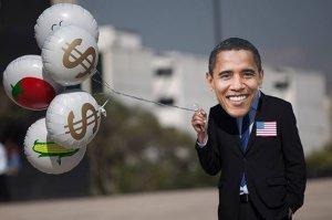 В Братске устроили конкурс «Пни Обаму»