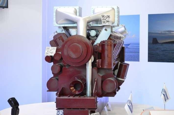 Уральский дизель-моторный завод представил двигатель нового поколения — ДМ-185