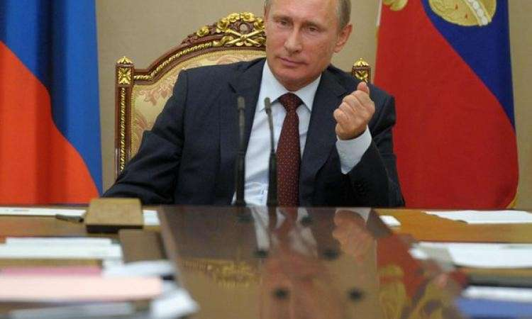 Последний ход конём Путина ошарашил всех