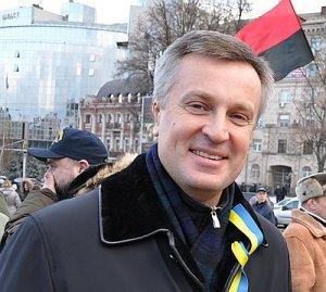 Аваков не справился. На амбразуру бросили Наливайченко