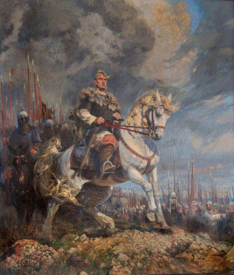1050 лет назад дружины Святослава разгромили государство хазар