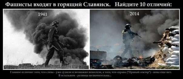 Россия устами МИД РФ предостерегает Киев от «катастрофы», а США и ЕС от «преступных ошибок»