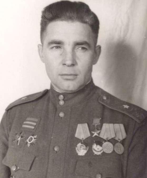 «Войска Дяди Васи» Василия Маргелова