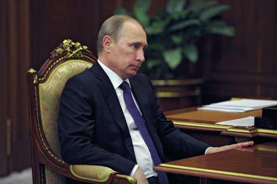 Россия скорректирует стратегию нацбезопасности в ответ на внешние вызовы