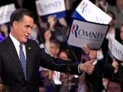 Убогий дурачок Мит Ромни собирается победоносно воевать с Россией