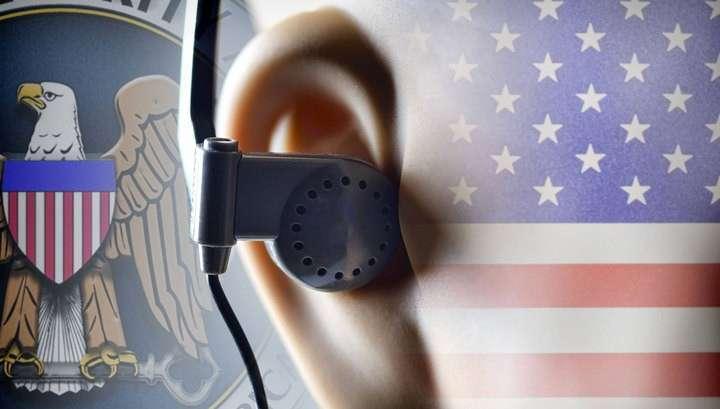 США получают конкурентное преимущество путём глобального шпионажа