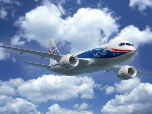 Дмитрий Рогозин анонсировал демонстрацию МС-21 на авиасалоне МАКС в августе