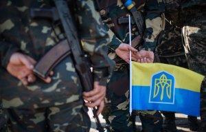 Пьяный каратель застрелил жителя Донецкой области