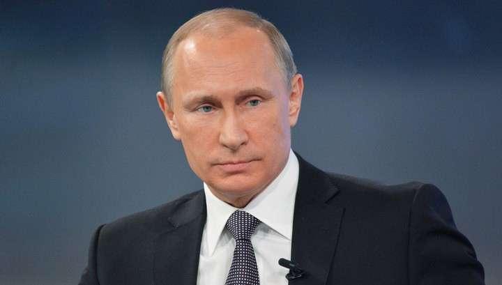 Владимир Путин отправляется на саммиты ШОС и БРИКС