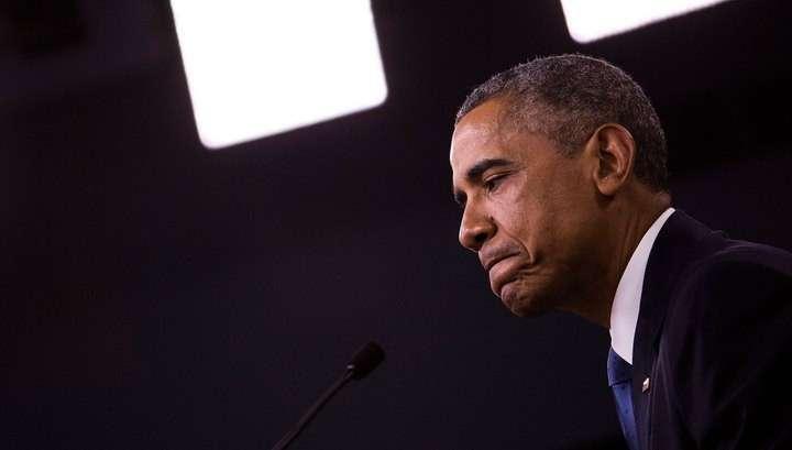 Барак Обмана пообещал «ускорить тренировку сил ИГИЛ»