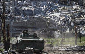 Нарышкин: проект конституции Украины нарушает минские договоренности