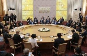 Эксперт: саммит БРИКС и ШОС создает основы для новой системы управления миром