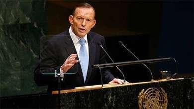 Австралия не дает визы россиянам