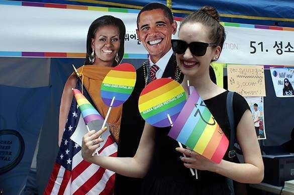 муж жена и гей видео