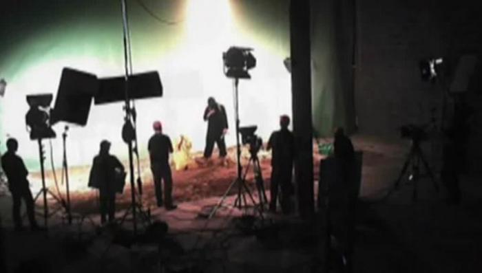«КиберБеркут» раскрыл секрет «кровавых» постановочных видео ИГИЛ