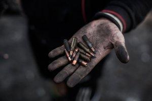 «Правый сектор» терроризирует западноукраинское Мукачево