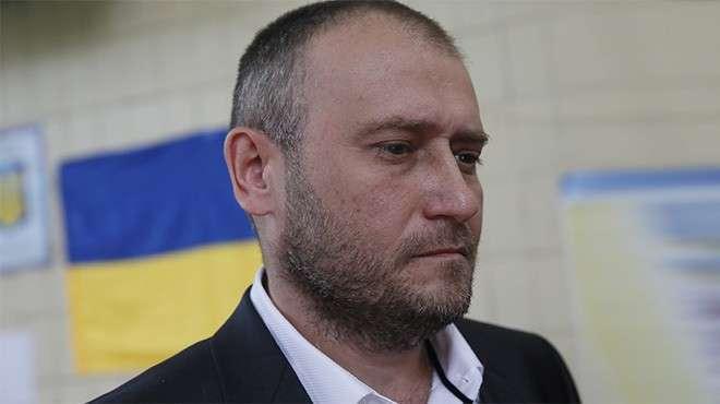 Бандит Авдим Ярош назвал нападение на Мукачево самообороной