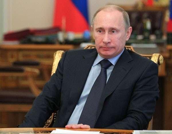 Путин: Российская армия и флот должны быть готовыми к любому развитию событий