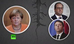 Предложения Греции разделили еврозону на два лагеря