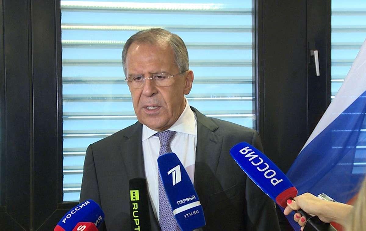 Заявление Сергея Лаврова по итогам переговоров по иранской ядерной программе