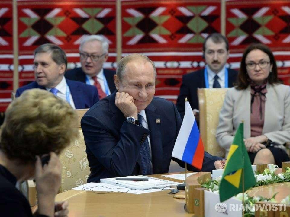 США и ЕС: страх войны с Россией