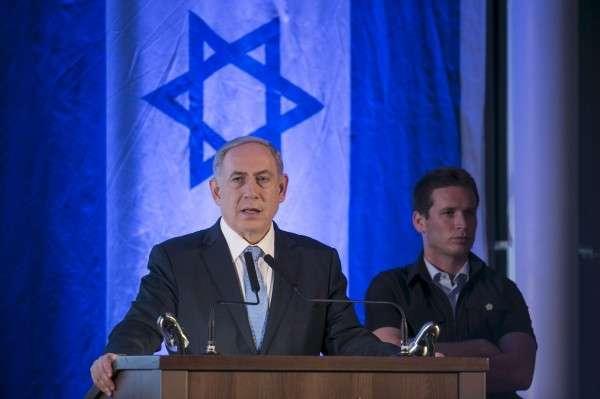 Бандитскому Израилю не нравится компромисс с Ираном