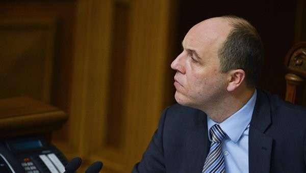 Рада запретила местные выборы на территории ДНР и ЛНР