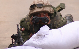 Кто и за сколько убивает народ Украины