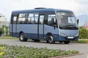 «Группа ГАЗ» начала сборку предсерийной партии автобусов ПАЗ-2256 Vector-3