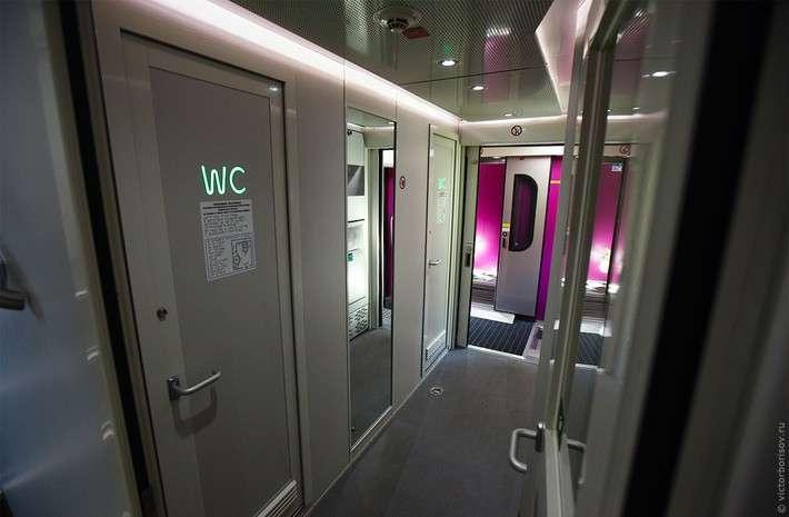 Лучше, чем «Сапсан». Обзор двухэтажного сидячего поезда «Москва-Воронеж»