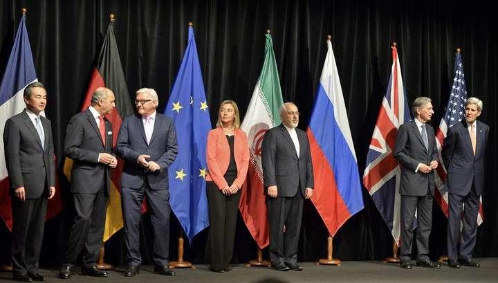 Ядерная история Ирана закончилась мирно