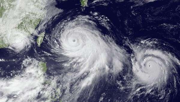 Тайфун Чан-Хом