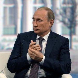 Владимир Путин указал Финляндии на некорректность запрета на въезд делегации РФ