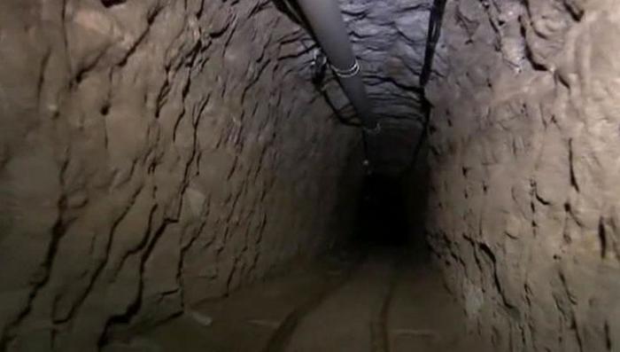 Побег наркобарона Коротышки из тюрьмы сняли камеры видеонаблюдения
