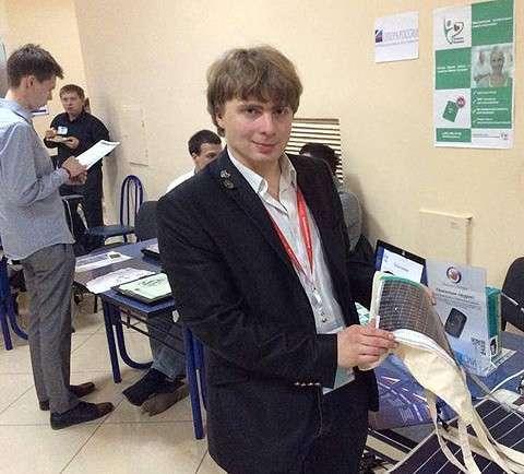 Прокуратура пробует запугать и посадить на 11 лет талантливого русского учёного Дмитрия Лопатина