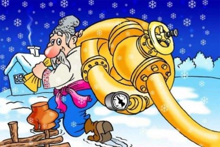ЕС выступил против строительства газопроводов в обход Украины