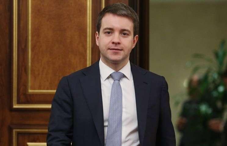 Министр связи Николай Никифоров