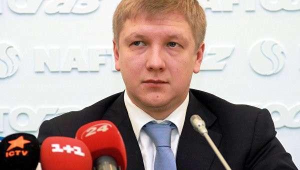 Американцы уже продают газ Украине дороже, чем Газпром