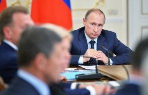 Владимир Путин подписал Указ по усилению борьбы с коррупцией