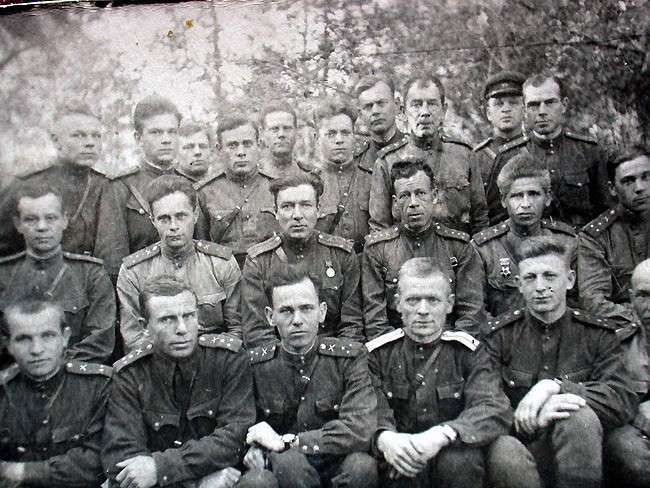Открытое письмо офицерам Украины от офицеров России