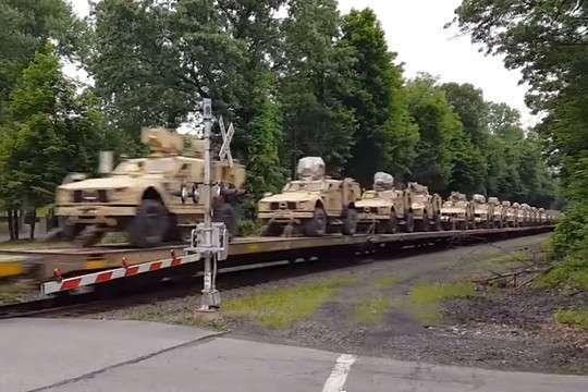 Американские военные заверяют, что все слухи беспочвенны