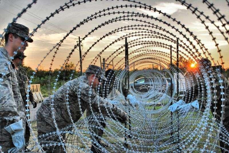 Чего ожидать от США: мировой или гражданской войны?