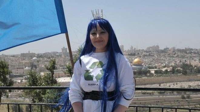 Израильтянка Горенштейн подала в Москве иск к Стерлигову и его адвокату