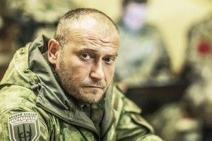 Чьи команды выполняет «команданте» Авдим Ярош?