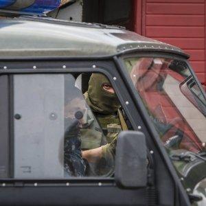 Бандит Авдим Ярош призвал бандитов Хунты не подчиняться Киеву