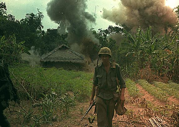 США до сих пор строго хранят тайну зверств во Вьетнаме