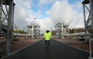 Зависимость Европы от российского газа будет постоянно расти