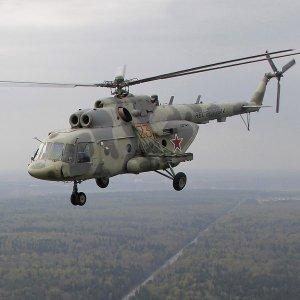 СМИ: индийские ВВС предложили купить у России еще 48 вертолетов Ми-17