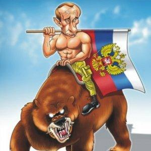 Офицер армии США: Путин — «лучшее, что случалось с Россией за сто лет»