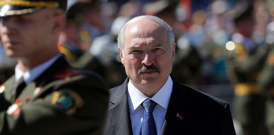 И снова Батька - «последний диктатор Европы»